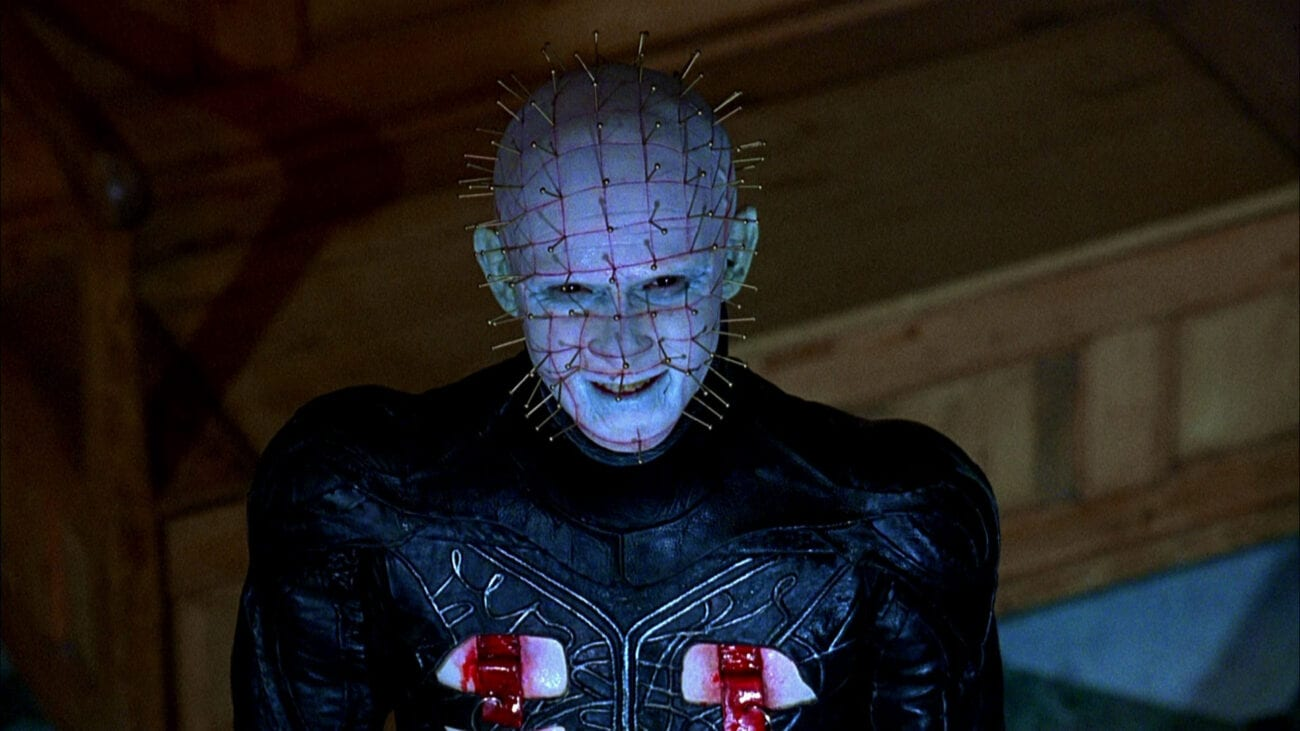 In a breaking announcement Clive Barker would executive-produce the upcoming HBO Max show 'Hellraiser'. Here's what we know.