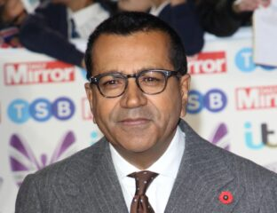 Martin Bashir is in hot water. Find out why the BBC is investigating his 1995 interview with Princess Diana.