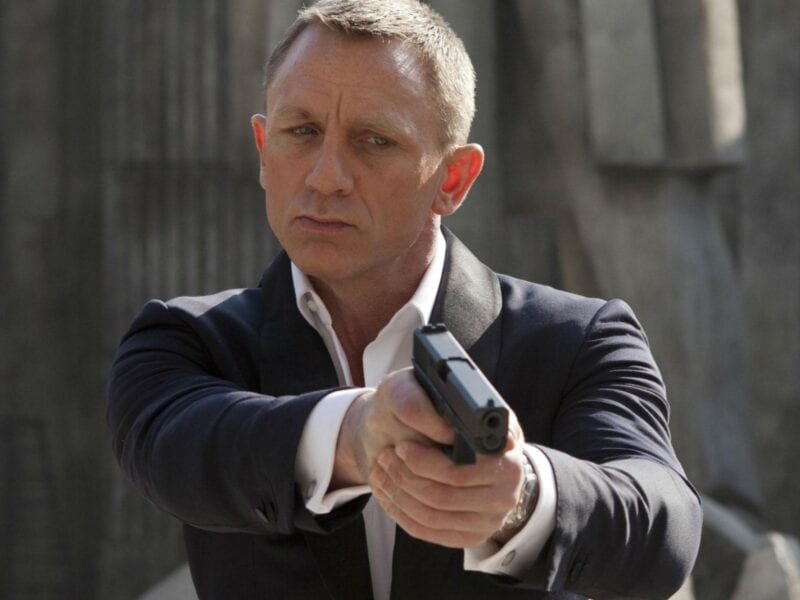 Bond, James Bond. Here are some of our picks for the best 007 films of all time.