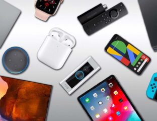If you need to buy someone (or yourself) a tech gift, here are the best Black Friday deals. From Best Buy to Target, check out these great sales.