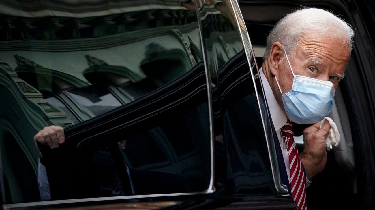 Under the Trump administration COVID-19 cases surges in the U.S.. Will Biden's new nask force find a coronavirus cure?