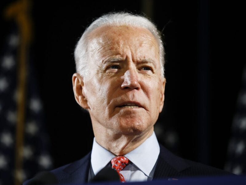 The coronavirus is still raging across the USA, leading to hundreds of thousands of deaths. What will this situation look like with Joe Biden as president?