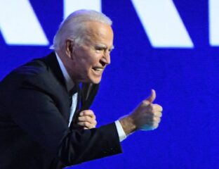 Joe Biden appears to have won the presidential election, and that means there are plenty of memes to go around.