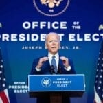 As Joe Biden prepares to take over as the U.S. President, members of the European Union are allegedly setting up meetings with him already.