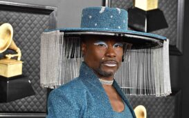 Who is 'Pose' star & fashion icon Billy Porter? It's been announced he'll be making a directorial debut. Here's what you need to know.