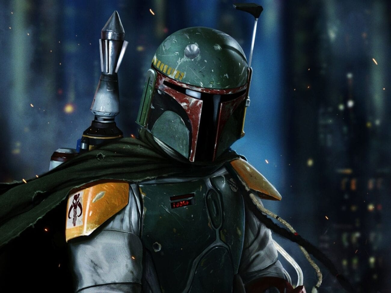 "'The Mandalorian' continues to make us ask – what is ""the way""? Boba Fett was the first Mandalorian we knew, but is he a true Mandalorian?"