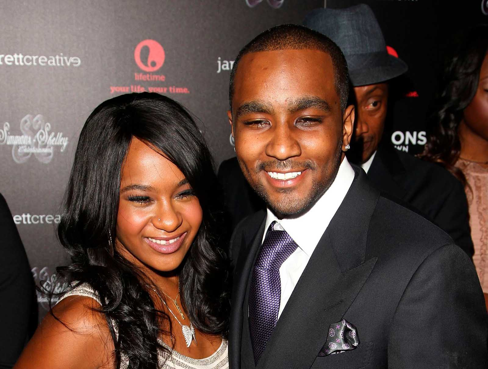Bobby Brown's Wife And Kids Are 'Devastated' After Son's Death