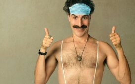 Who were the unwilling celebrity guests involved in Borat's second movie? Let's dive into those surprise celeb cameos.