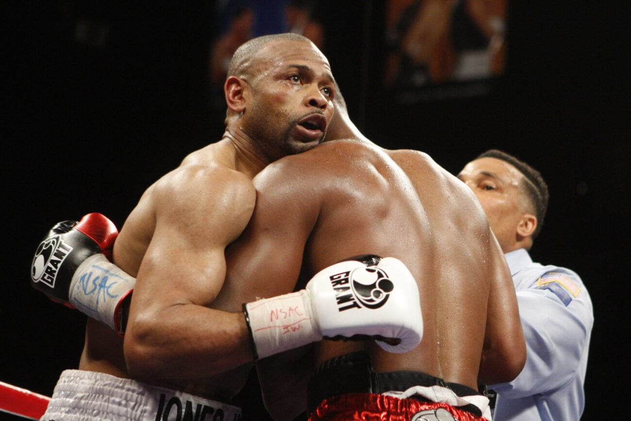 Mike Tyson vs. Roy Jones Jr. greatest Boxing event today. Here's how you can watch the legendary fight live.
