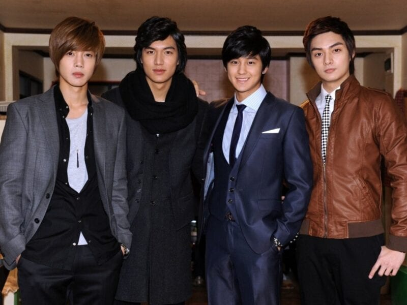 Do you love the 'Boys Over Flowers' cast? Here are the cute ways they stay close after all these years.