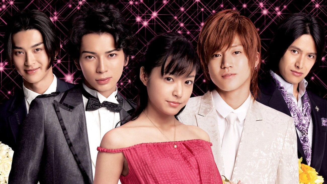 Are you the ultimate K-drama fan? Prove it by testing your knowledge of the plot of 'Boys Over Flowers'. Can you remember what happened?