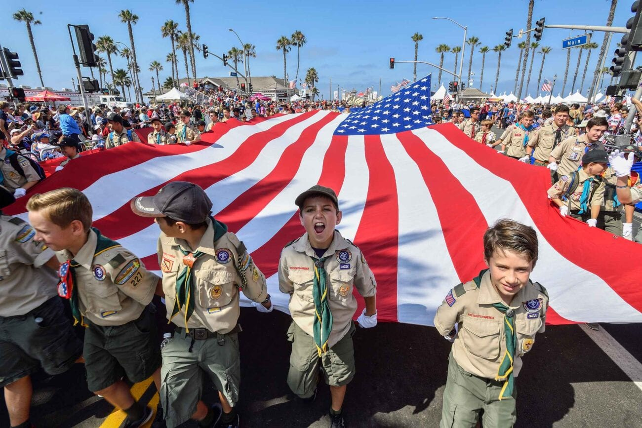 Countless sexual abuse allegations against Boy Scouts of America are surfacing. Here's a look at the chilling lawsuits against the organization.