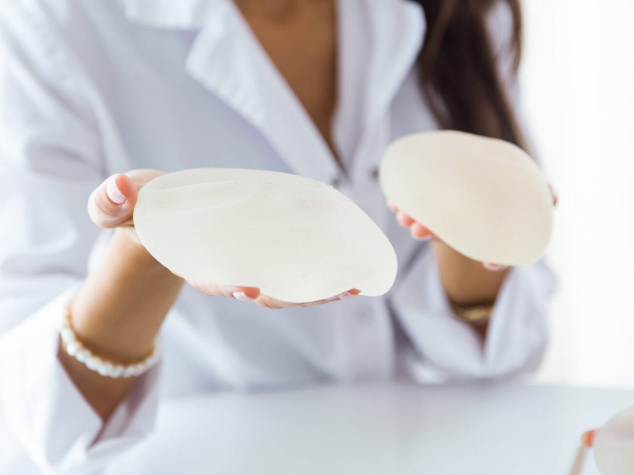 If you've ever considered getting breast implants then maybe you should wait. Could this illness be caused by an implant?