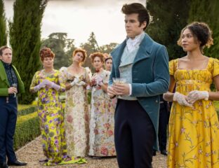 Do you love historical fiction? Do you love romantic dramas? Shondaland is heading to Netflix with 'Bridgerton'.