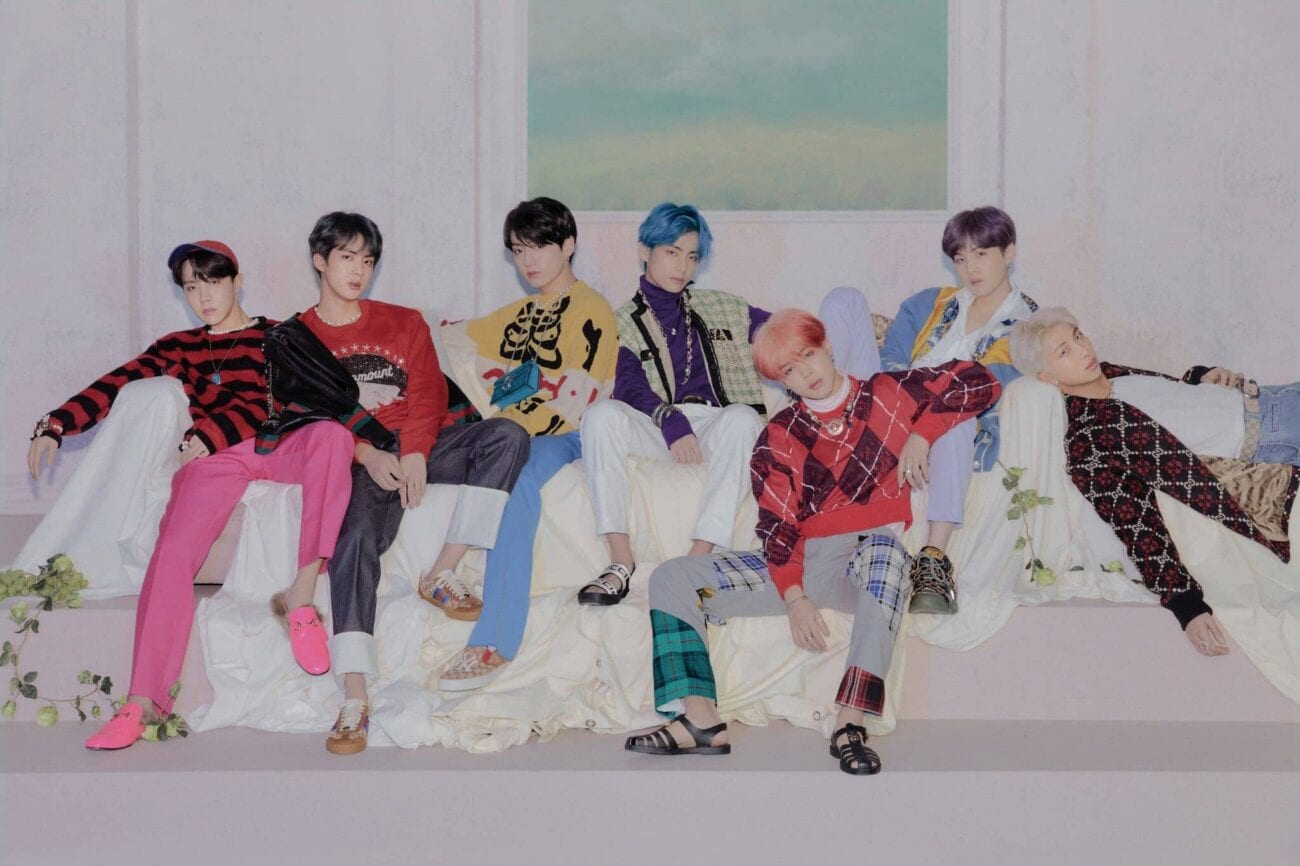 BTS reveal the tracklist for upcoming album 'BE (Deluxe Edition)'