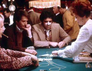 Gelukkig zijn er genoeg films waarin gokken en het bwin casino in terug komen. Hier zijn de beste casino films.