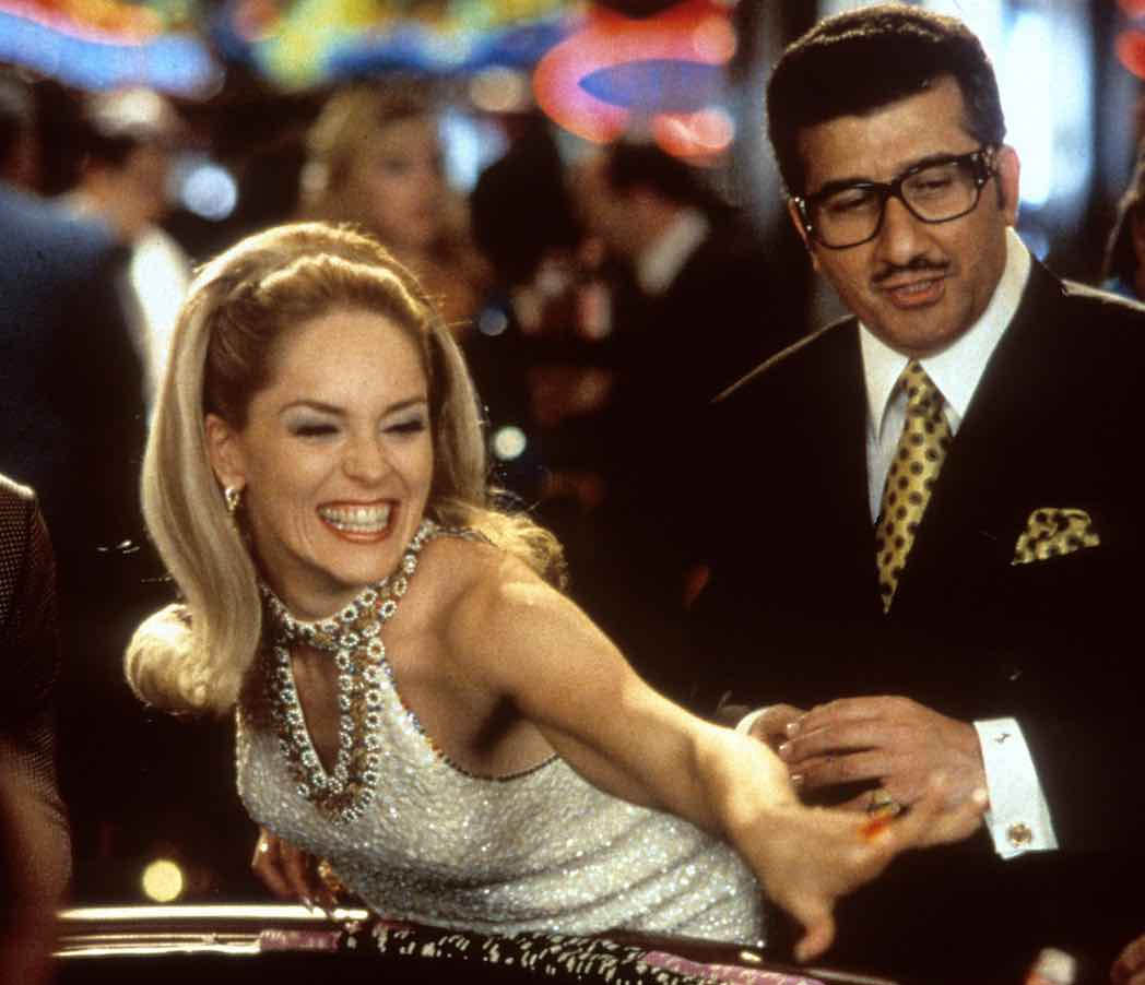 Casino (1995) movie Review and Film Summary – Film Daily
