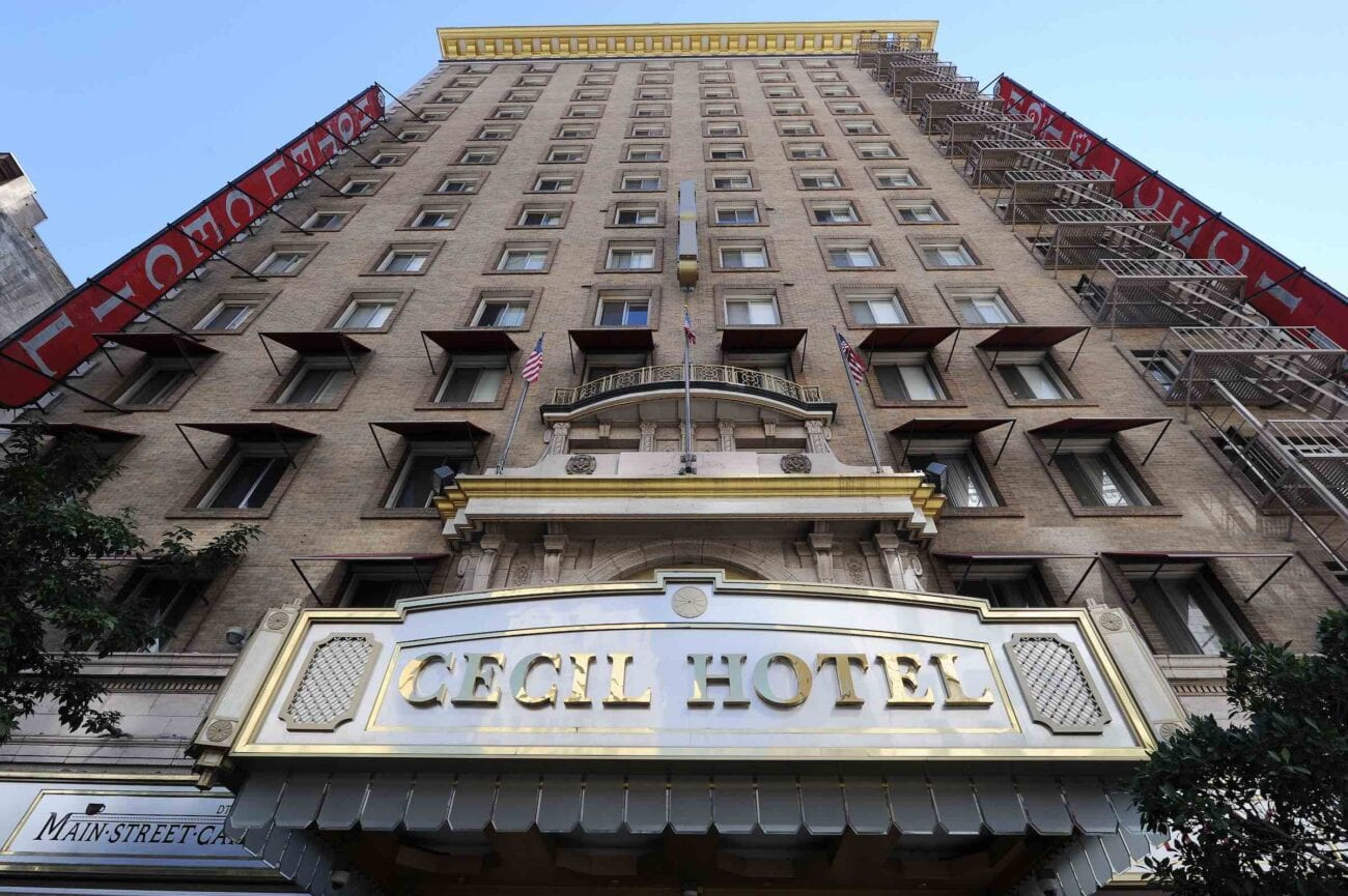 The curse of the Cecil Hotel: Looking back at Elisa Lam's mysterious death – Film Daily