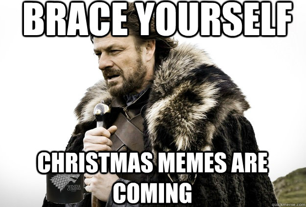 Sometimes Christmas can be so stressful, you just need a good laugh to get it out. Try out these dark Christmas humor memes.