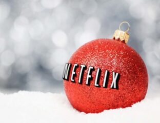 An impressive lineup of Christmas rom coms and musicals awaits us this year on Netflix. We're making a Christmas movie list – be sure to check it twice!