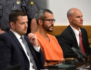 If Chris Watts & his cellmate weren't getting it on behind bars, what was up with the underwear & petroleum jelly? Here's what we know.