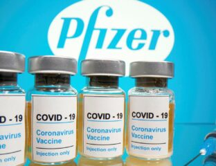 The end of the coronavirus may be in sight. Could this 90% effective vaccine be the cure we've been waiting for?
