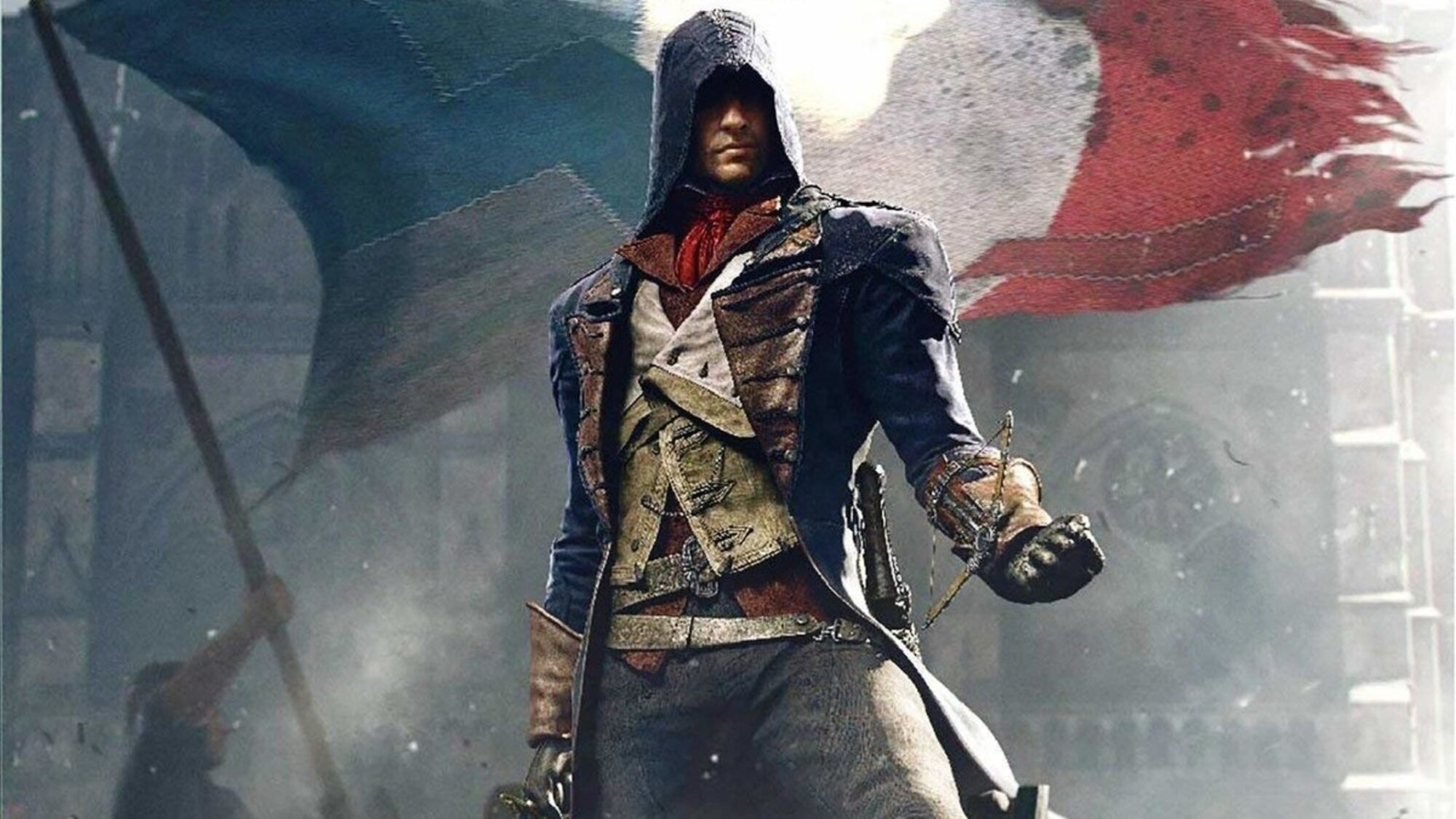 Can Netflix redeem 'Assassin's Creed' after the disastrous movie ...