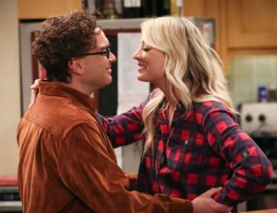 Haley Cuoco and Johnny Galecky were an item on and off the set of 'The Big Bang Theory.' Was there trouble on the show after the breakup?