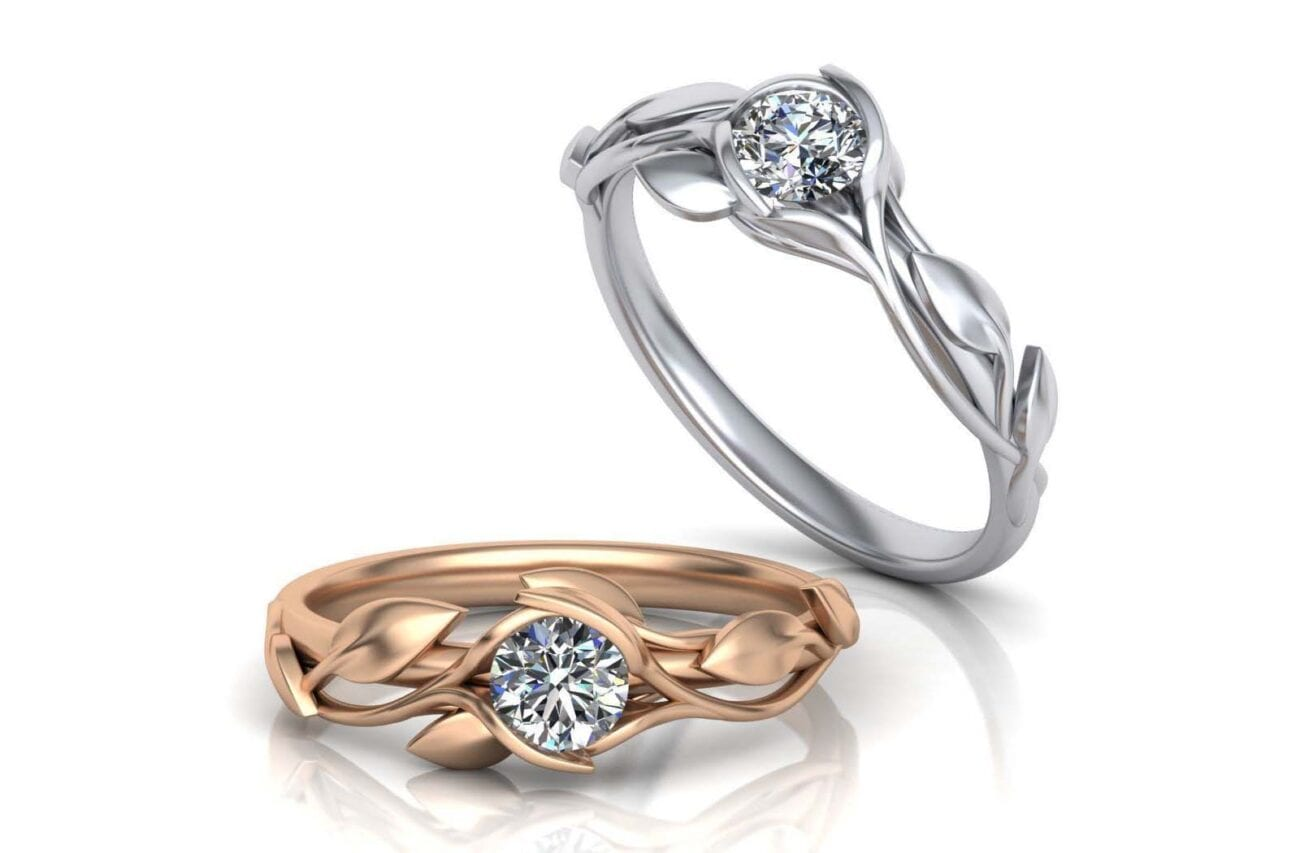 Here's what you need to know when considering the purchase of some personalized jewelry at Valeria Custom Jewelry.