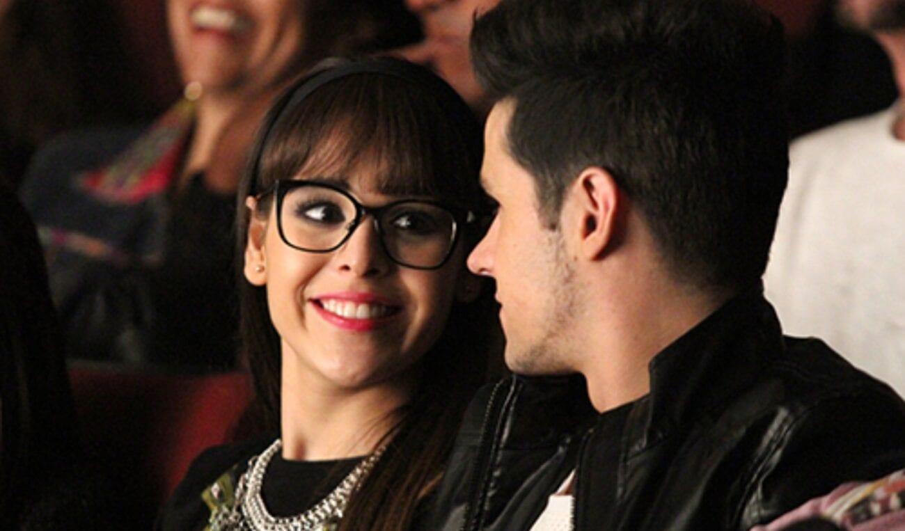 ¿Eleazar Gómez es un novio tóxico? Checa lo que se dice sobre su relación con Danna Paola desde que trabajaron en 'Atrévete a Soñar'.