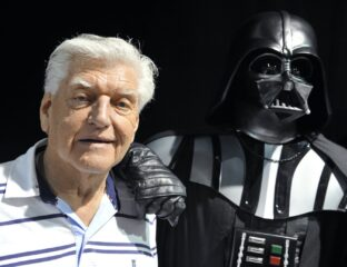 In order to celebrate the life of David Prowse and his iconic role as Vader, here are some of the best Darth Vader memes in the galaxy.