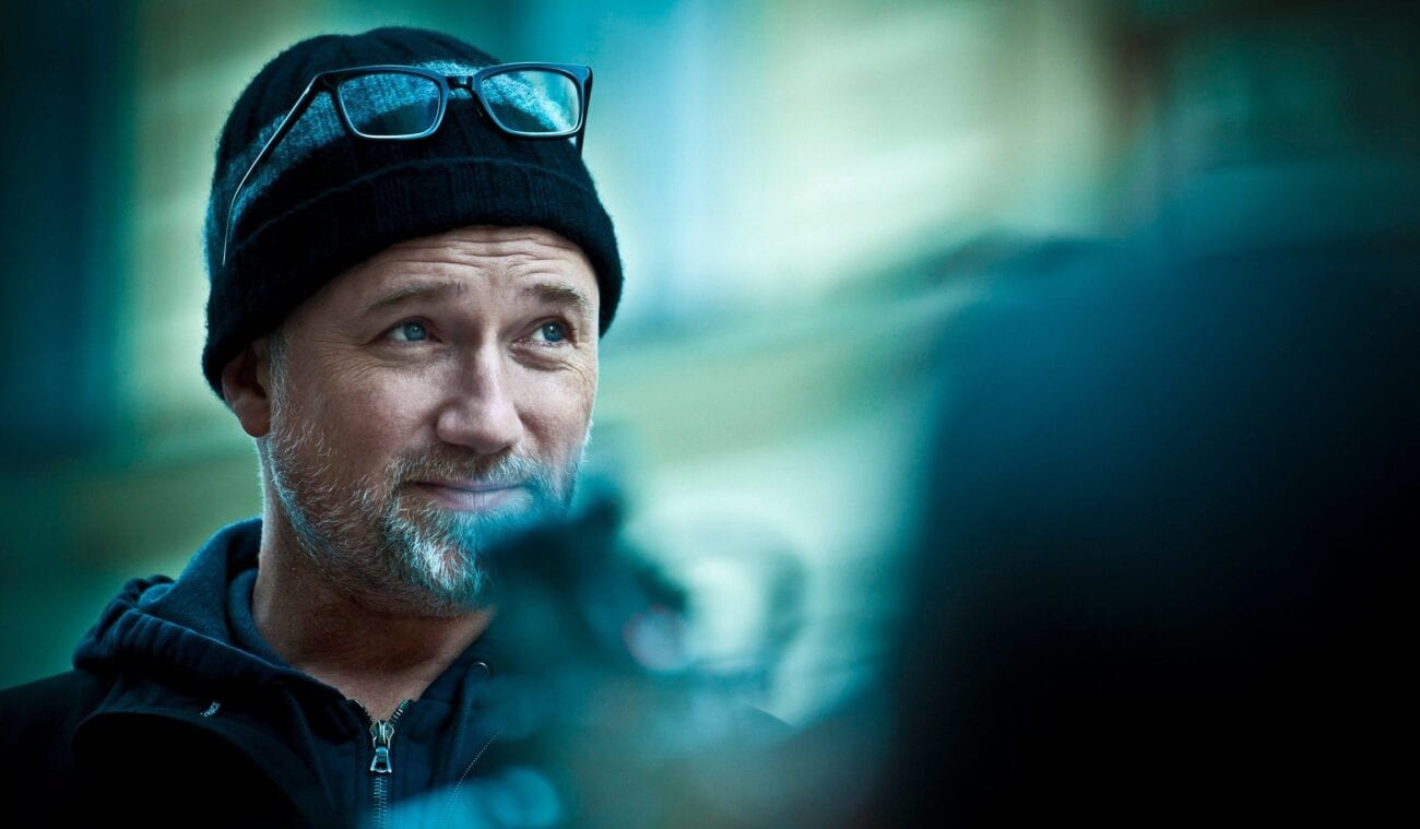 David Fincher is working with Netflix now. What are we most likely to see from the director on the streaming platform?