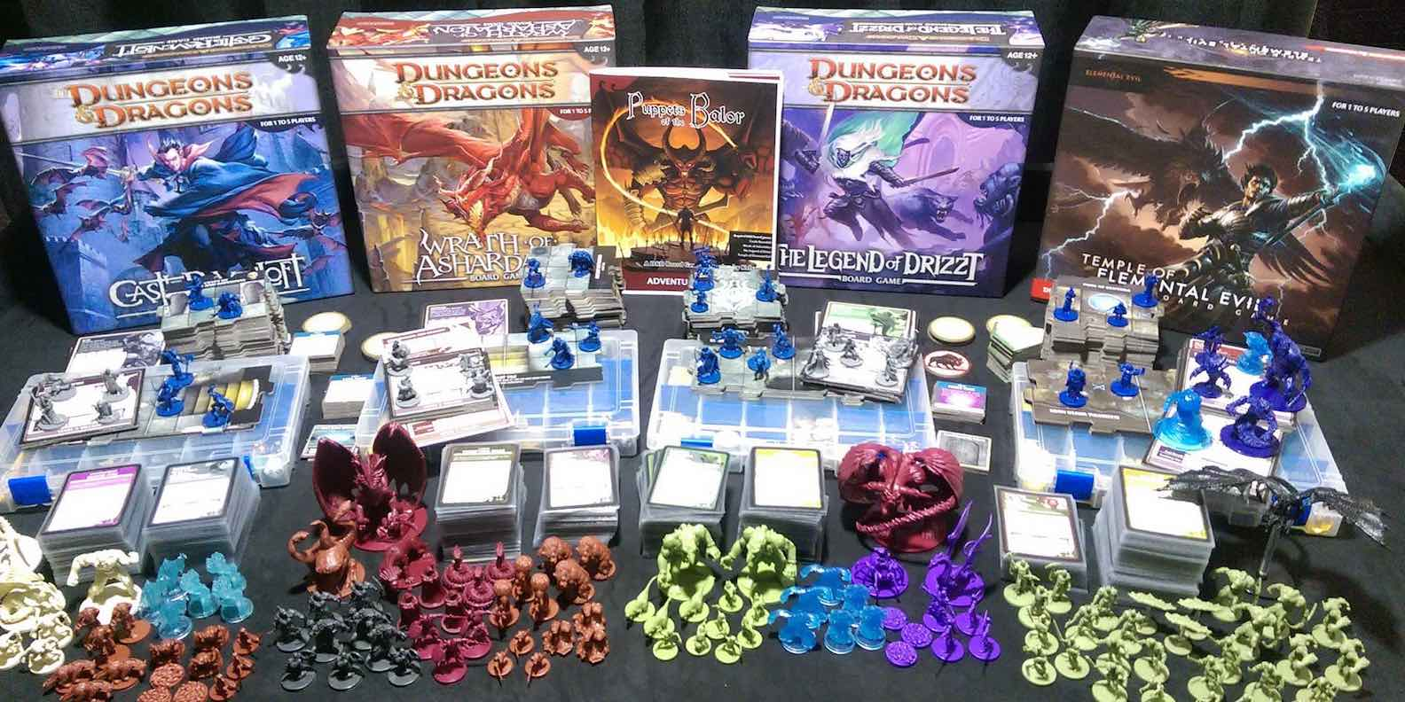 Dungeons amp Dragons The game comes to life on TV ndash Film Daily