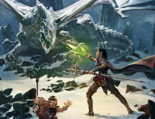 Tabletop game Dungeons & Dragons revolutionized the fantasy genre. Here's everything to know about the D&D TV series to come.