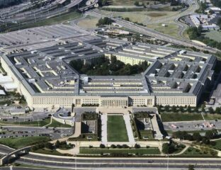 The Department of Defense is looking a lot different compared to a week ago. Learn more about the recent staff changes.