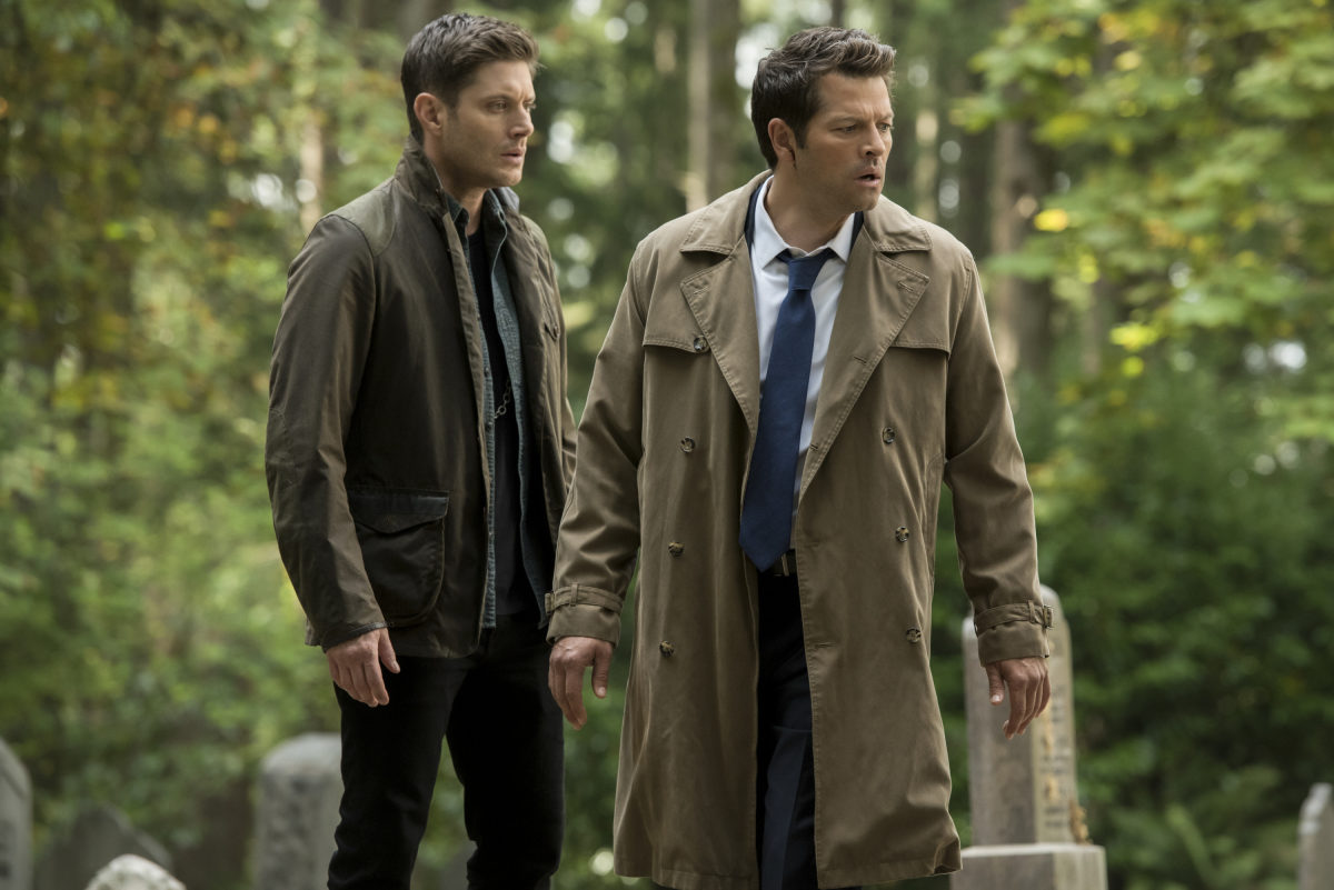 'Supernatural' stans are convinced The CW censored the true ending between Dean and Cas' story, and are getting vocal on social media.