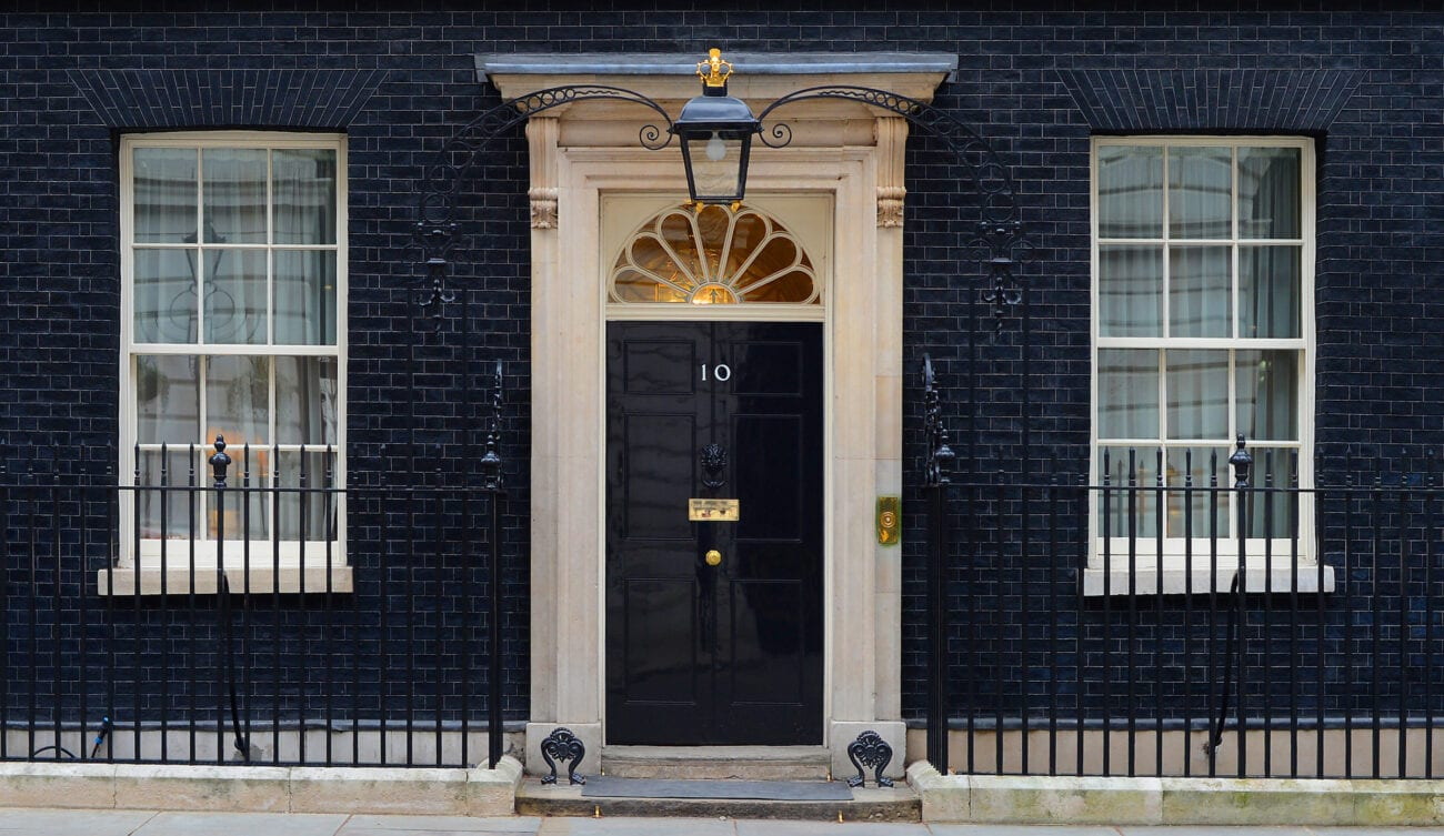 Since the beginning of the week, 10 Downing Street has been buzzing with news of a coronavirus outbreak? Here's what you need to know.