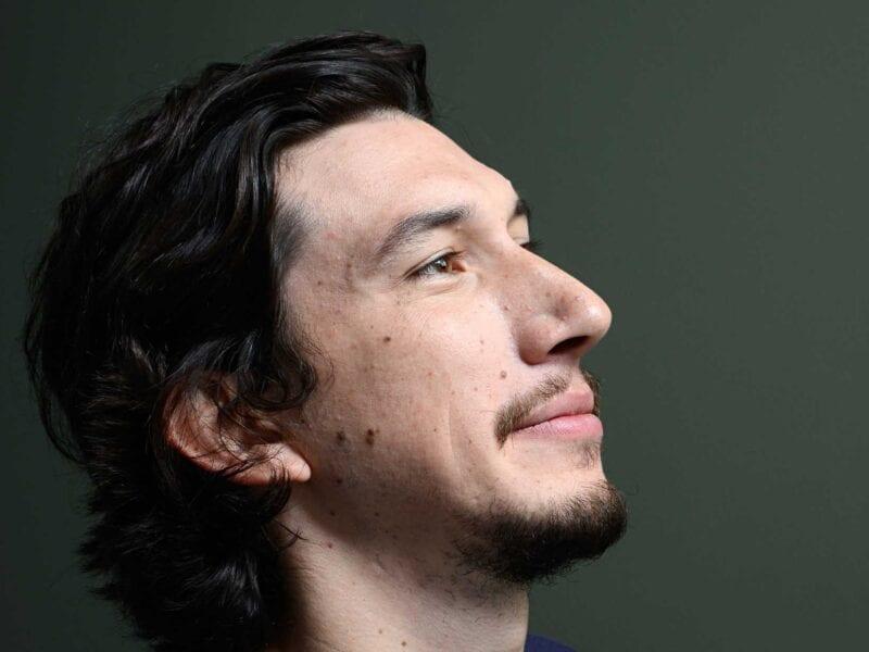¿Enamorade de Adam Driver? Celebra su cumpleaños viendo las fotos más sensuales de este talentoso actor.