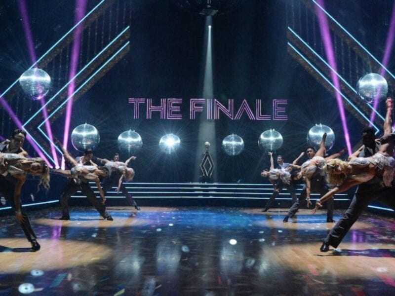'Dancing with the Stars' aired its season 29 finale, crowning the winners of the latest competition. Let's find out who won.