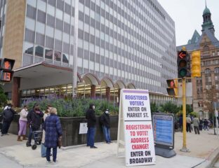 Some are questioning the results after poll watchers reported voting irregularities in Detroit. Could there be election fraud?