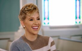 Savannah Chrisley is nude and raw as she opens up about living with her chronic illness. Here's what you need to know.