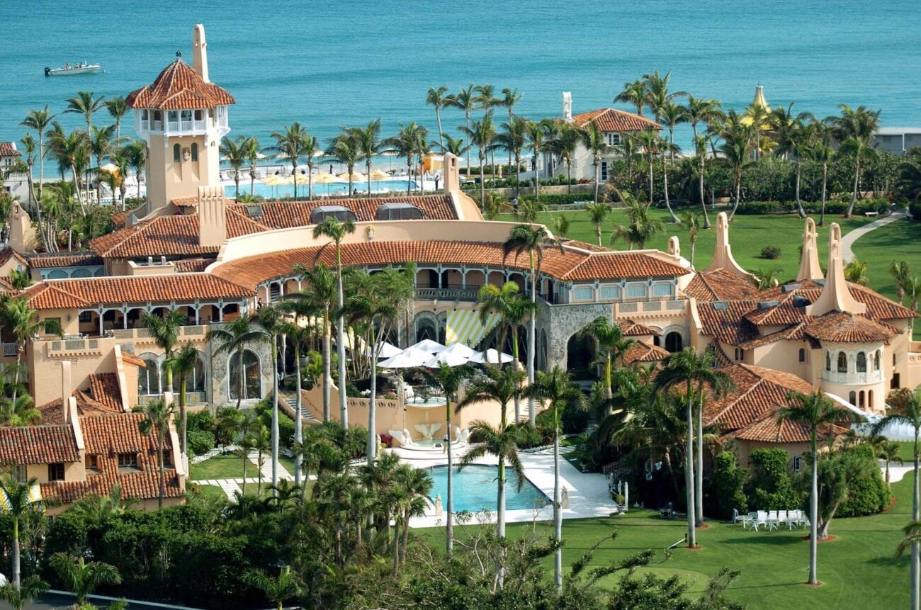 Why did Trump really ban Jeffrey Epstein from Mar-a-Lago? Discover the details of their friendship and its end here.