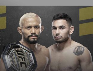 Watch the Figueiredo and Perez UFC fight live. These are the best choices to watch the event tomorrow night.