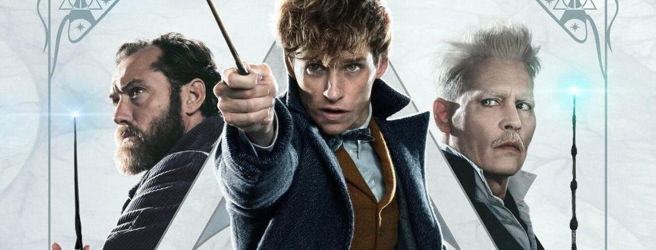 Potterheads – look away! Here are all the reasons why the 'Fantastic Beasts' franchise and cast are the worst.