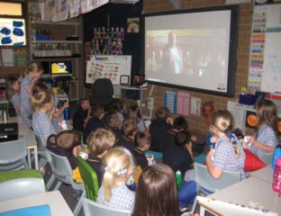 Teaching film education and media literacy is an important subject in our modern times; here's why.