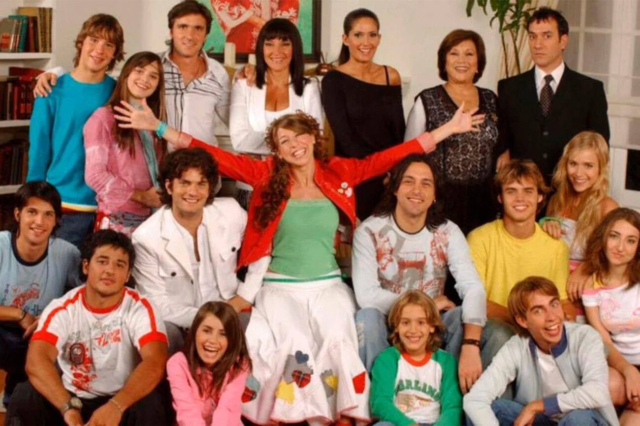 ¿Y las flores amarillas? Acompáñanos a recordar por qué Floricienta era la mejor serie de Disney en Latinoamérica.