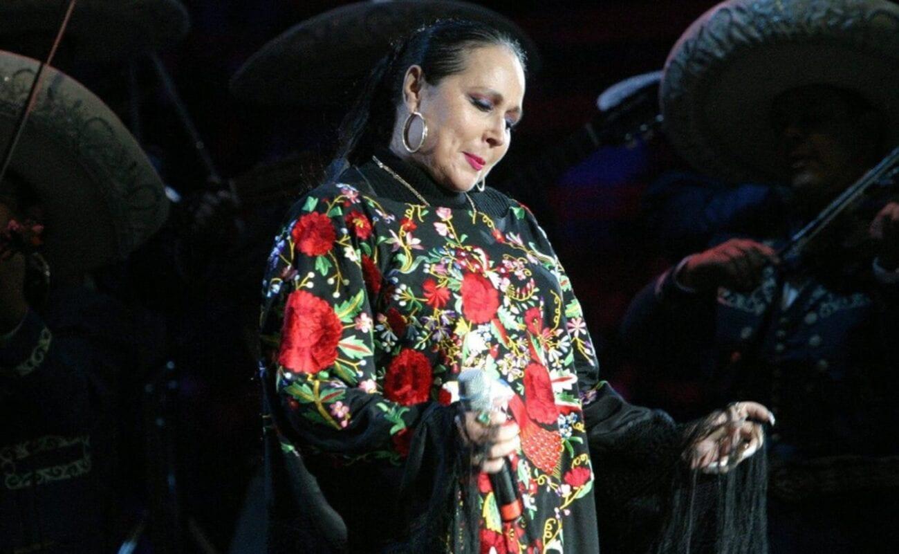 Fallece la icónica actriz Flor Silvestre y queremos recordar contigo a esta exponente del cine mexicano.