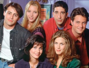 We were on a holiday break! Test your 'Friends' knowledge with our Thanksgiving-themed quiz.