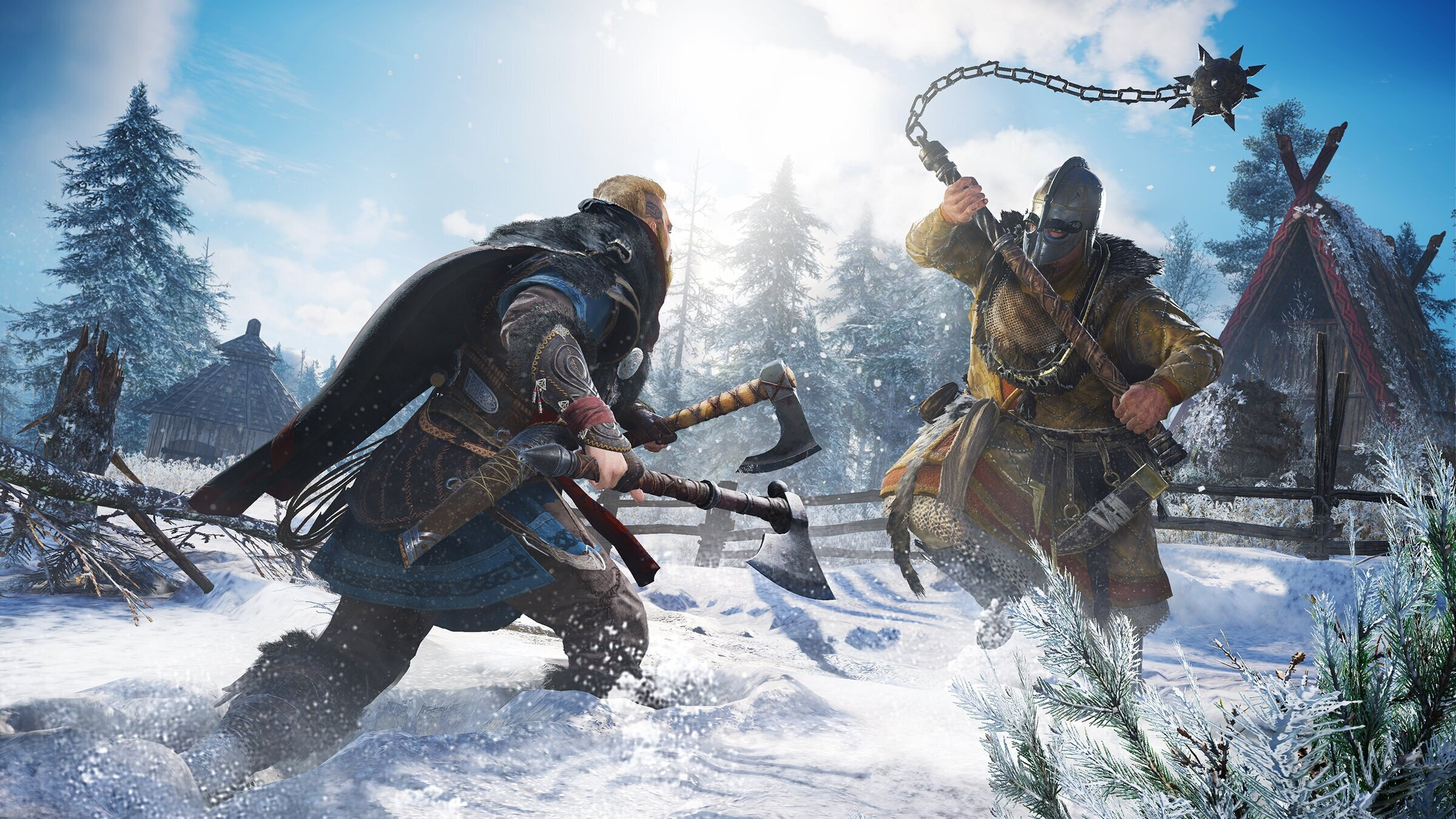 Best of 2014 Game Awards - Game of the Year 2014
