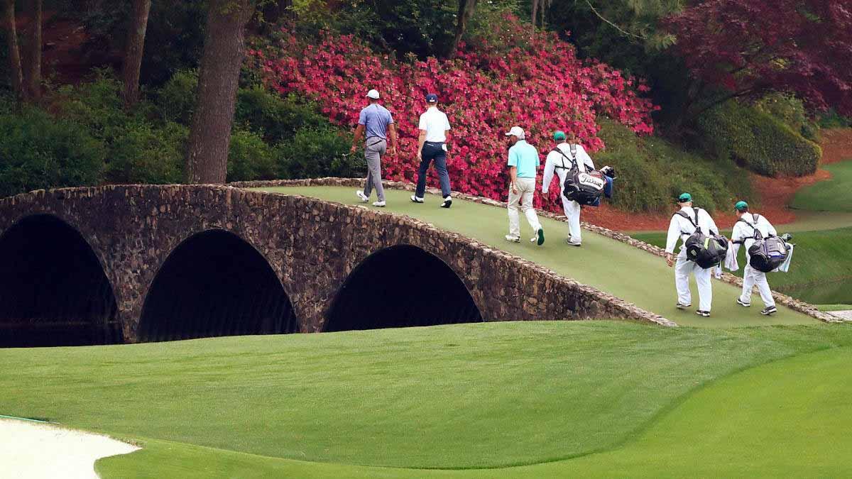 Golf Im Free Tv